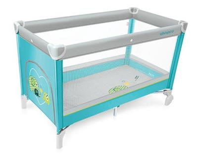 baby design Манеж-кровать Baby Design Simple 065444