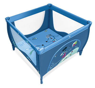 baby design Манеж-кровать Baby Design Play 454435