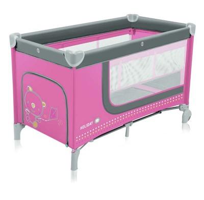 baby design Манеж-кровать Baby Design Holiday 69699