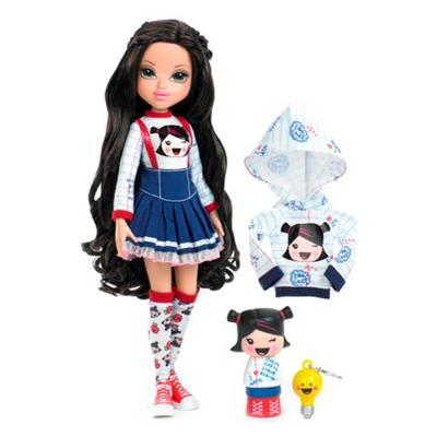 Кукла Лекса Отличница Moxie