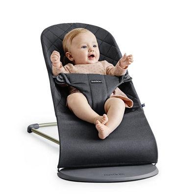 babybjorn Детский шезлонг Bliss Cotton BabyBjorn 034522