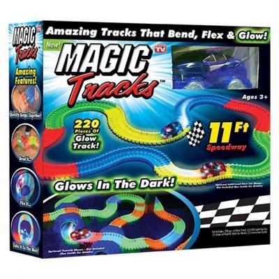 Гоночная трасса magic tracks 220 435353