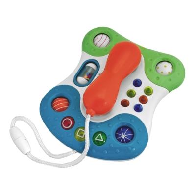 Телефон музыкальный Chicco