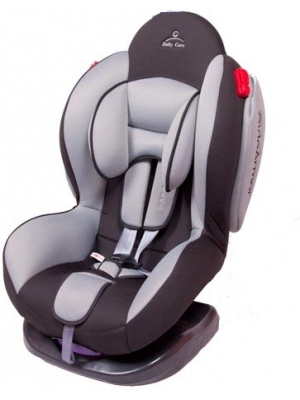 Детское автокресло Baby Care (Jetem) Side Armor