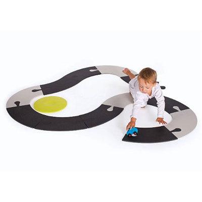 Игровой коврик Plati Hoppop
