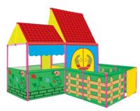 Игровая палатка Ферма