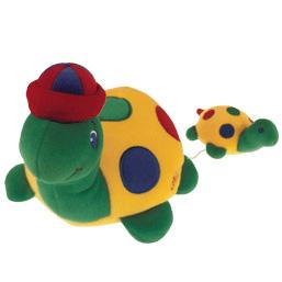 Игрушка черепаха двигающаяся Сhicco