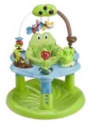 Игровой центр Exersaucer Frog