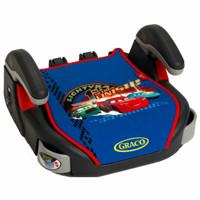 Автомобильное сидение(бустер) Graco Booster Basic