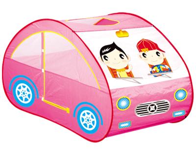 Игровая палатка Автомобиль 889-58