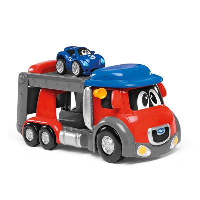 Игрушка грузовик Chicco