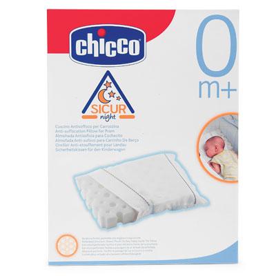 Детская подушка от удушения   Chicco 00143.30