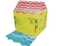Игровая палатка Пляжный дом