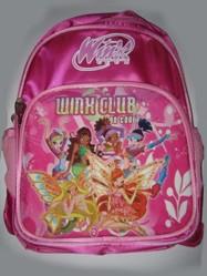 Рюкзак школьный Winx