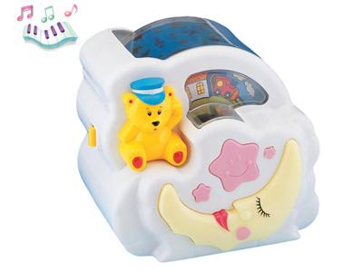 Детский ночник -проектор Мечта