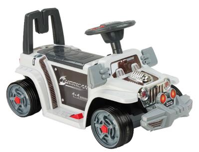 Электромобиль Mini Jeep