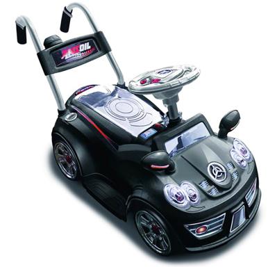 Электромобиль  Mini Mers
