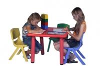 Детский столик Fy123-2