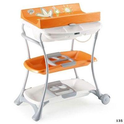 Пеленальный стол Cam Nuvola
