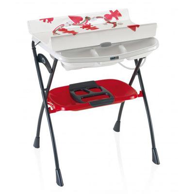 Пеленальный стол Volare Cam