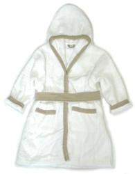 Бамбуковый банный халат Panda (12-24 мес)