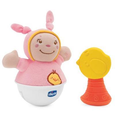 Игрушка развивающая Roly Poly (девочка)
