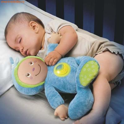 Кукла Chicco Cладкие сны (мальчик)
