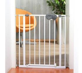 babyrelax Барьер защитный в дверь Auto Click 73-81 24640100