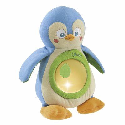 Пингвин Chicco музыкальный (60010.00)