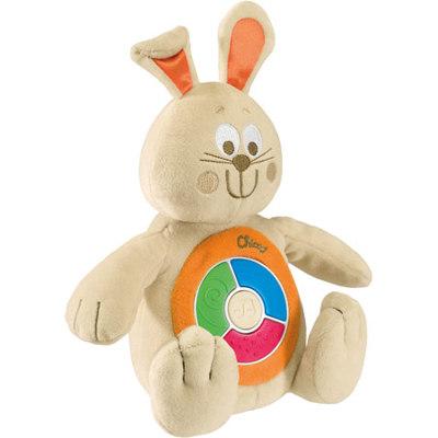 Кролик Chicco  музыкальный (60011.00)
