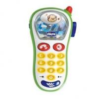 Телефон Chicco Привет малыш