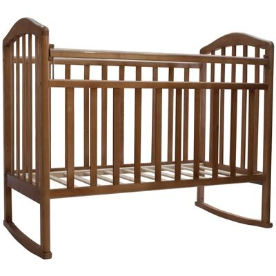 Кроватка-качалка Алита 2