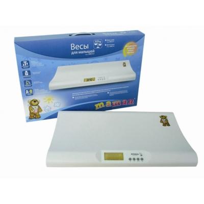 Детские электронные весы Maman SBBC-212