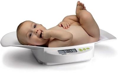 Детские электронные весы  MD6141