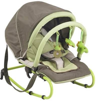 Кресло-качалка с игрушками Babymoov А012402