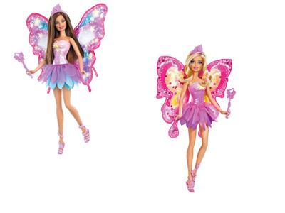 Кукла Barbie (Барби) Коллекция Феи