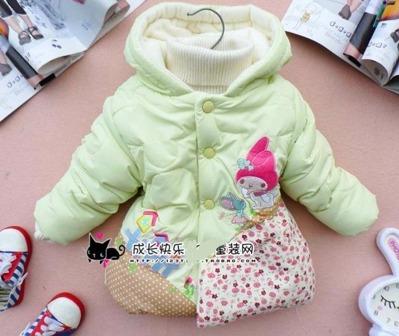 Куртка для девочки осень-весна  р.100 (2года)