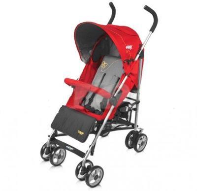 Коляска-трость Baby Design Trip