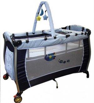 Манеж-кровать Baby Playpen C07-S12 AL 045453