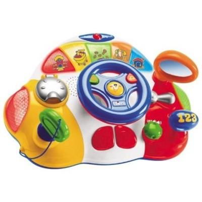 Музыкальная игрушка Говорящий водитель