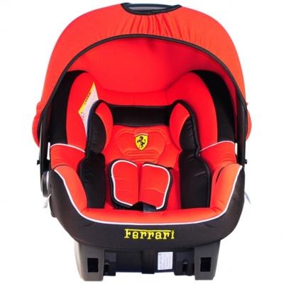 Автокресло переноска Beone Sp Ferrari